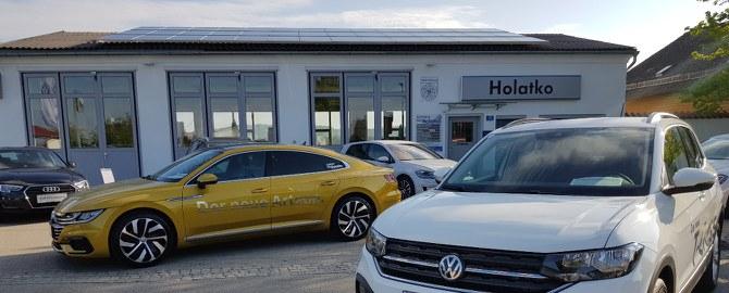 Holatko GmbH & Co KG